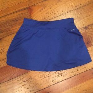 Nike Skirts - Nike DriFit Tennis Skirt